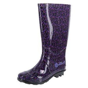 Disney Descendants Edition Rain Boots
